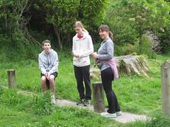 IMG_2423 (dastridc) Tags: loveparkrun porirua parkrun park sport running bothamley newzealand