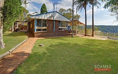 347 Somerville Road, Hornsby Heights NSW