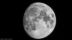 Moon Nikon P1000 - 5919 (ΨᗩSᗰIᘉᗴ HᗴᘉS +22 000 000 thx) Tags: moon lune moonlight 21092018 hensyasmine namur belgium europa aaa namuroise look photo friends be wow yasminehens interest intersting eu fr greatphotographers lanamuroise