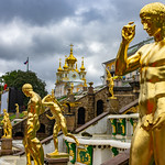 The Grand Cascade, Peterhof, 20180921 thumbnail