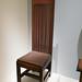 1902 Frank Lloyd Wright chair
