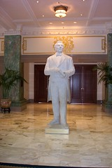 Salt Lake City - Utah - Marble Statue - Joseph Smith - Latter Day Saint - Hotel Utah - Administration Building (Onasill ~ Bill Badzo - 56 Million Views - Thank Yo) Tags: joseph smith jr leader founder mormonism mormon latter day saints lake saltlakecity utah ut classical revival modern italian renaissance memorial building aka utahhotel 1911 banister gold mezzanine mormons main street temple restaurant viewing floor vista roof garden nauvoo cafe banquet rooms flower florist administrative offices church jesus christ lds family search nrhp architecture style onasill statue marble 244
