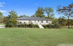 107 Fisher Road, Maraylya NSW
