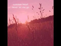 Summer Heart - The North (2011) [mallwave] (MOONFLUX) Tags: vaporwave retro art design vapor aesthetics aesthetic vhs cassete digital internet