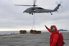 180924-N-UB927-266 (U.S. Pacific Fleet) Tags: boxer lhd4 ussboxer flightops sandiego california unitedstates us