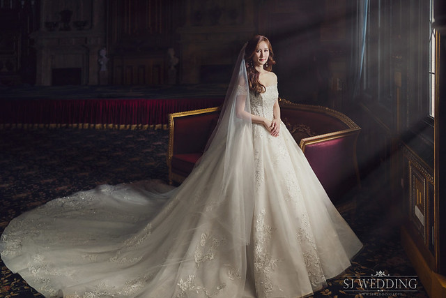 老英格蘭婚紗,拍婚紗,自助婚紗,婚紗推薦