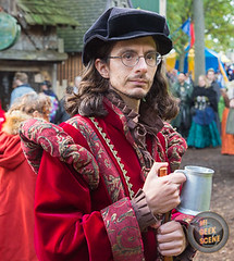 Michigan Renaissance Festival 2018 Revisited 40