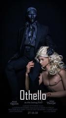 Othello : Poster 01 (eldarling) Tags: dollshe craft fashion bjd king corey arsene photo story othello series poster sartoriaj amadiz beauty