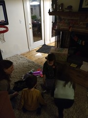 IMG_20181106_183943049 (ce_doit_etre) Tags: 2018 hazel birthday 7thbirthday mountainview lincoln robbie leslie livingroom