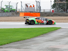 #33 Barwell Motorsport  - British GT Championship, Donington Park 2018 (Dave_Johnson) Tags: britishgt britishgtchampionship gt sport motorracing motorsport carracing car cars automobile racing race racer donington doningtonpark castledonington eastmidlands leicestershire barwellmotorsport philkeen jonminshaw lamborghinihuracan lamborghini huracan gt3 demontweeks