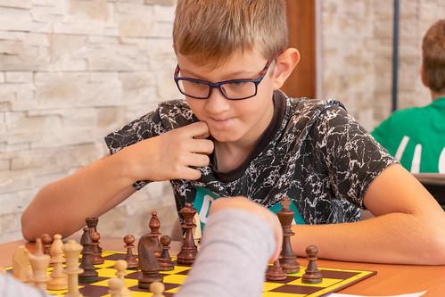 Grand Prix Spółdzielni Mieszkaniowej w Szachach Turniej VII-59