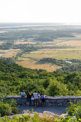 Champlain Lookout : July 17, 2018 (jpeltzer) Tags: luskville quebec canada ca ottawa gatineaupark gatineau champlainlookout