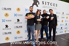 Abracadabra en Sitges Film Festival 2018 (Sitges - Visit Sitges) Tags: sitges film festival 2018 visitsitges abracadabra nicolas onetti maria eugenia rigon evangelina goitia