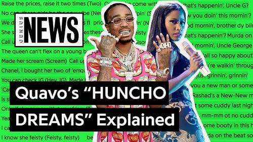 Quavo Huncho image