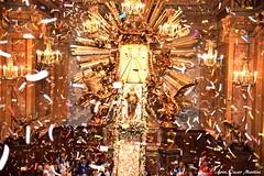 Momenti più sugestivi dell'ascesa della Madonna del Suffragio a Grotte di Castro 30 settembre 2018, il prossimo evento si ripeterà fra 19 anni  il 7 settembre 2028. (oscar.martini_51) Tags: grotte di castro tuscia santuario madonna del suffragio