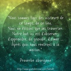 Traverser (proverbecitationweb) Tags: citation proverbe quote motivation inspiration