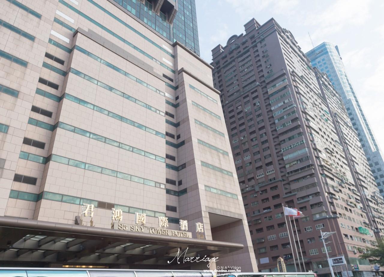《婚攝》huang+wang:君鴻國際酒店:002