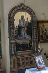 036A8851 (zet11) Tags: poland podlasie białowieża orthodoxchurch interior icons