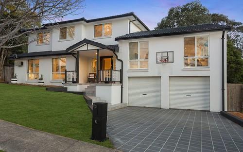 23 Madonna St, Winston Hills NSW 2153