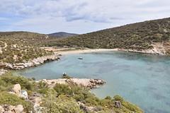 fullsizeoutput_91d0 (lnewman333) Tags: vathy fikiada siphnos cyclades island sifnos greece europe aegeansea boats view beach fikiadabeach sea ocean