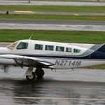 Cape Air / Cessna 402C / N2714M thumbnail