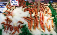 39021-Seattle (xiquinhosilva) Tags: 2017 fish market pikeplace seattle usa washington unitedstates us
