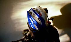 bike (bluebird87) Tags: bike nikon f100 film dx0 c41 epson v800 kodak ektar lightroom