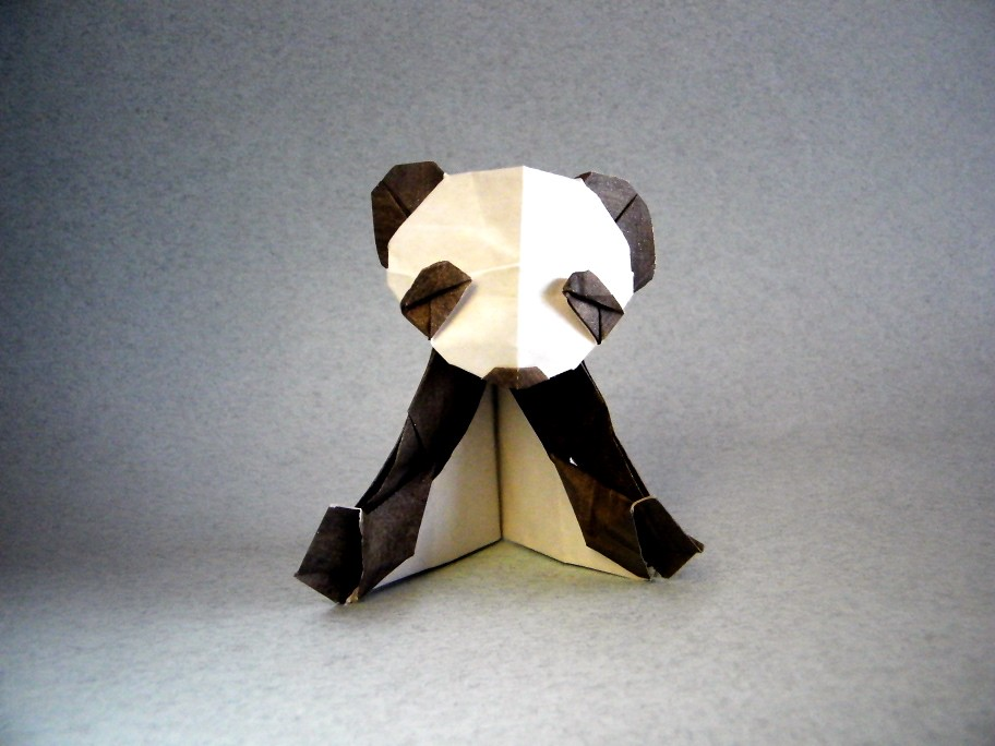 The Worlds Newest Photos Of Origami And Panda Flickr Hive Mind