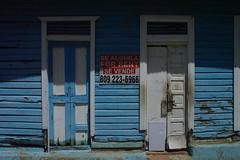 Se alquila el patrimonio (ben.bourdon) Tags: calle república dominicana santo domingo capital ciudad centro urbano