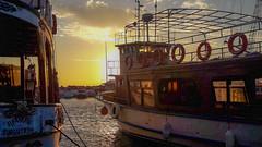 coucher de soleil1810061826 (opa guy) Tags: coucherdesoleilsunset soleil turgutreis turquie