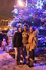 "Baker County Tourism – basecampbaker.com 51186 (TravelBakerCounty) Tags: ""bakercity"" historic downtown mainstreet oregon ""easternoregon"" ""bakercountytourism"" basecampbaker ""basecampbaker"" ""bakercounty"" christmas holidays parade ""christmasparade"" visitbaker ""visitbaker"" smalltownchristmas christmastraditions tourism ruraltourism holidayfestivals travel holidaytravel embraceoregon traveloregon christmastree"