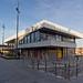 Bergen op Zoom - NS Station