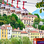 Railway of Grenoble thumbnail