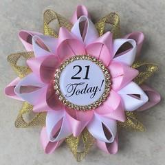 Planning a 21st birthday? #birthday #partyplanning #birthdayparty https://t.co/POmFlbxz8l https://t.co/X9rph0fJvY (petalperceptions.etsy.com) Tags: etsy gift shop fashion jewelry cute