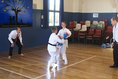 DSC00261 (retro5562) Tags: martialartssport karatemartialart karatekata kata kumite karatekumite teamsport gkr r21 hubtournament karate martialarts 2018 wgtn wellington waterlooschool waterloo lowerhutt newzealand ring1 ring2 male female