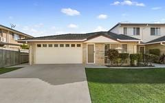 2A/Lot 202 Gimi Grove, Plumpton NSW
