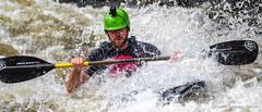 Slalom d'automne 2018 #73 (GilBarib) Tags: fqck xf50140mm eauxvives gilbarib whitewater slalomdautomne kayakslalom rivièreauxsables xt2action xt2 k1 fujifilm sport clubkayakrivièreauxsables xf100400mmf4556rlmoiswr fujixsport fujix