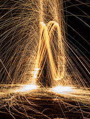 Out of Order (@AazizPhoto) Tags: fbmeaazizphoto steelwool steelwoolphototography spinningwoll spinningphotography wirewoll longexposure longexposurephotography nightphotography nocturnalphotography morocco indoorphotography africa burningsteelwool wirewoolphotography nikon rawphotography abstract abstractphotography lightpainting lightpaintingphotography verticalspinning ishootraw firecirclephotography aazizphoto