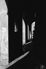 (Gi_shi) Tags: nikon nikonfm2 nikonitalia analogica analogic film bn bnw bw biancoenero