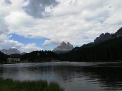 Lago di Misurina - estate 2018 (dieciundici77) Tags: misurina lagodimisurina estate2018