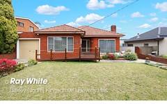 17-19 Shackel Avenue, Kingsgrove NSW
