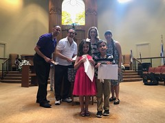 "Kindergarten Consecration • <a style=""font-size:0.8em;"" href=""http://www.flickr.com/photos/76341308@N05/30817857977/"" target=""_blank"">View on Flickr</a>"