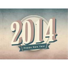 Free Vector Vintage New year 2014 Logo Grunge background (cgvector) Tags: 2014 abstract advertising banner calendar celebration concept creative festival giftcard happiness happynewyear holiday layout modern paper party poster promotion sale sticker template wallpaper website wishes yule