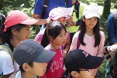 PA010120 (earth_cixing) Tags: 慈心華德福 大地班 2018 5b 校外教學 福山植物園 植物主課