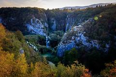 Wasserfälle (martin.specht82) Tags: 2018 kroatien september plitvicer seen wasserfall plitvika jezera