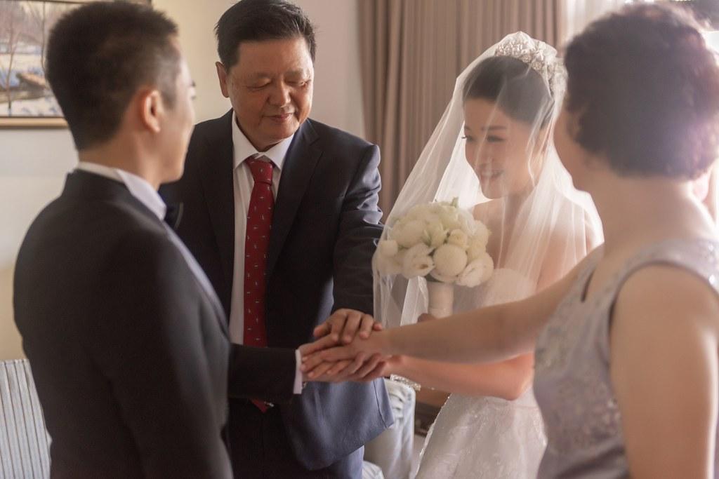 伯特婚禮攝影-394