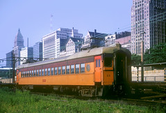 CSS&SB 13 (Chuck Zeiler) Tags: css csssb southshore 13 railroad chicago train interurban chuckzeiler chz city passenger