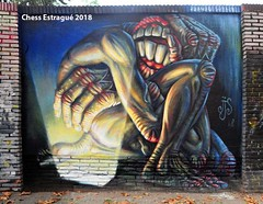 graffiti 2018 (alienigena51) Tags: graffiti art arte arteurbano urbanart wallart cultura creatividad creativitat