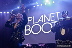 Planet Booty at The Fillmore Silver Spring (ElizabethAOwens) Tags: 2018 80sinspired concertcrap dylangermick elizabethowens fillmoress joshcantero maryland places planetbooty rock robgwin silverspring thefillmore thefillmoresilverspring tourdeforce tourdeforce2018 washingtondc band brass comedy concert concertphotography dc disco discoball electro electrofunk funk gig music musicalcomedy synthrock tour unitedstatesofamerica