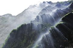 Cortina de agua (Guido De León) Tags: